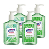 soaps and hand sanitizers: PURELL® Advanced Hand Sanitizer Aloe Design Series