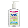 Clean and Green: PURELL® Advanced Hand Sanitizer Green Certified Gel