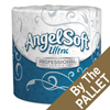 Georgia Pacific - Angel Soft ps Ultra™ Premium Embossed Bathroom Tissue