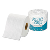 Georgia Pacific Angel Soft ps® 2-Ply Premium Embossed Bathroom Tissue GPC166-20