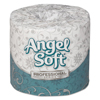 Bathroom Tissue & Dispensers: Angel Soft ps® Premium Bathroom Tissue