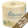 Georgia Pacific - Preference® Mega-Ply Embossed Bath Tissues