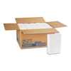 paper towel, paper towel dispenser: Pacific Blue Ultra Folded Paper Towels