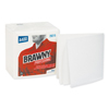 cleaning chemicals, brushes, hand wipers, sponges, squeegees: Brawny Industrial® All-Purpose Wipers