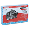 Kitchen Paper Towels: Brawny® Dine-A-Wipe™ Foodservice Towels
