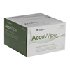 cleaning chemicals, brushes, hand wipers, sponges, squeegees: AccuWipe® Recycled 1-Ply Task Wipers