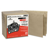 Georgia Pacific Brawny Industrial® Light-Duty Three-Ply Paper Wipers GPC 299-22