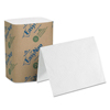 Napkins: Georgia Pacific Professional EasyNap® Embossed Dispenser Napkins