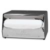 Georgia Pacific® Professional Mini MorNap® Mini-Fold Tabletop Napkin Dispenser