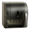 Vista® Hygienic Push Paddle Roll Towel Dispenser