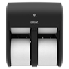 Georgia Pacific® Professional Compact® Quad® Vertical Four Roll Coreless Tissue Dispenser