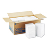 kitchen towels and napkins and napkin dispensers: BevNap® 1-Ply Beverage Napkins