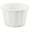 Pharmaceutical Accessories Evacuation Containers: Genpak® Squat Paper Portion Cup