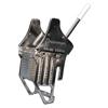 Geerpres Royal-Prince® Stainless Steel Downward Pressure Mop Wringer GPS 1009-1