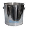 Geerpres Stainless Steel Mop Bucket GPS 2220