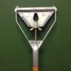 Geerpres 54 EconoMate™ Wood Handle w/Easy Change Mop Holder GPS 4130