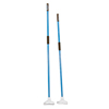 Geerpres DynaMate® Fiberglass Mop Handle With Plastic Holder GPS 4210-1