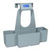 Janitorial Carts, Trucks, and Utility Carts: Geerpres - 4 Pocket Carry Mate® Caddy