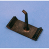Janitorial Carts, Trucks, and Utility Carts: Geerpres - Plastic Utility Hooks