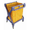 Janitorial Carts, Trucks, and Utility Carts: Geerpres - Econoline X-Cart