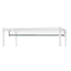 Quantum Storage Systems Wire Shelving Hang Bar QNT GR36