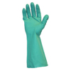 Safety Zone Green Nitrile Gloves - XX Large SFZ GNGU-2X-22-18