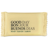 soaps and hand sanitizers: Good Day™ Amenity Bar Soap