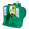 First Aid Safety Eye Wash: Guardian™ AquaGuard Gravity-Flow Portable Eyewash