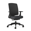 ergonomic: Lota Mesh Mid-Back Task Chair with Weight Activated Tilt
