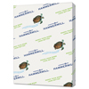 Clean and Green: Hammermill® Recycled Colored Paper