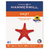 Clean and Green: Hammermill® Inkjet Paper
