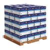 Pallets: Hammermill® Great White Recycled Copy Paper