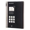 Moleskine Professional Notebook HBG PROPFNT4SBK