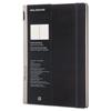 Moleskine Professional Notebook HBG PROWB51HBK