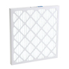 Air and HVAC Filters: Purolator - Hi-E™ 40 Antimicrobial Pleated Filters, MERV Rating : 7