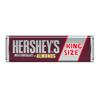 Hershey Foods Hershey Almond King Size BFV HEC22100-BX