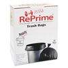 Heritage Bag RePrime Can Liners HERH6644TKRC1CT