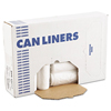 Heritage Bag Heritage Accufit® High-Density Can Liners HER Z7450MNR01