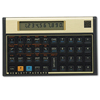 Hewlett Packard HP 12C Financial Calculator HEW 12C