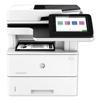 multifunction office machines: HP LaserJet Enterprise MFP M528dn Multifunction Laser Printer