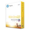 Hewlett Packard HP All-in-One Printing Paper HEW 207000