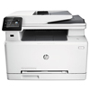 IV Supplies Access Devices: HP Color LaserJet Pro MFP M277DW