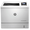 printers and multifunction office machines: HP Color LaserJet Enterprise M553 Series