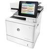 printers and multifunction office machines: HP Color LaserJet Enterprise MFP M577 Series