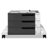 Hewlett Packard HP 3500-Sheet High-Capacity Input Tray for LaserJet M830, M806 Series HEW C3F79A