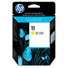 Imaging Supplies Inkjet Printer Supplies: HP C4838A - HP 11 Inkjet Cartridge