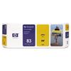 Hewlett packard: HP C4940A-C4945A Ink