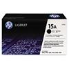 Hewlett Packard: HP C7115A, C7115AG Toner