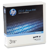 Storage Media: HP 1/2 inch Tape Ultrium™ LTO Data Cartridge