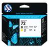 Hewlett Packard: HP C9380A, C9383A, C9384A Printhead